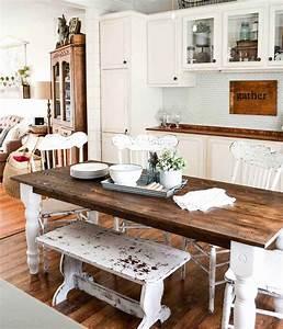 Easy, Diy, Farmhouse, Table