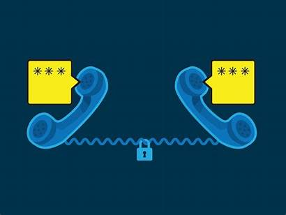 Wired Chat Calls Encrypted Encrypt Too Let