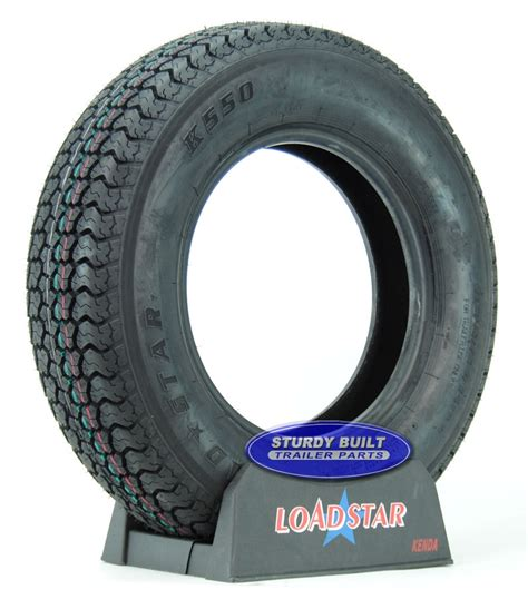 Boat Trailer Tires by St205 75d14 Boat Trailer Tire F78 14 By Loadstar Lrc