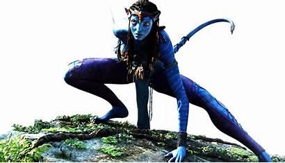 Avatar Poster Neytiri Film Movie Criticism Fictional