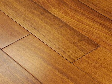 Unfinished Santos Mahogany Hardwood Flooring by 3 4 Quot X5 Quot Xrl Solid Santos Mahogany Flooring Floor 4