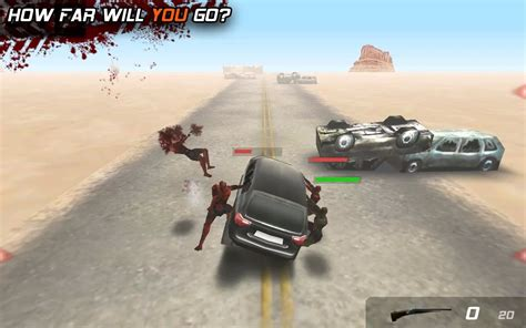 games android zombie action highway techbuzzes