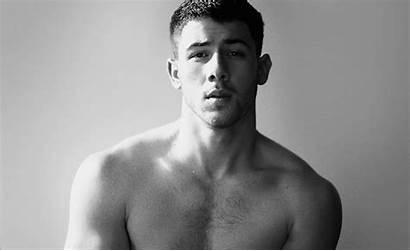 Shirtless Nick Jonas Male Celebs John Mendes
