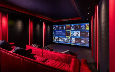 private home cinema  europe   fi