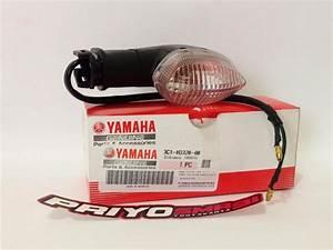 Jual Lampu Sein Standar Yamaha Rx King New 2008