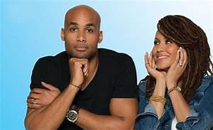 Boris Kodjoe & Nicole Ari Parker debut Fox talk show ...
