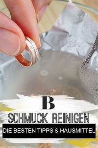 Silber Reinigen Hausmittel : schmuck reinigen die besten tipps und hausmittel ~ Watch28wear.com Haus und Dekorationen