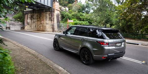range rover sport sdv hse dynamic review caradvice