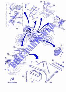 Yamaha Mt 03 Wiring Diagram