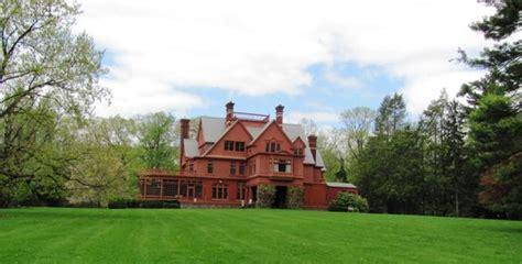edison casa edison national historical park west orange