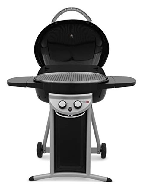 char broil tru infrared patio bistro 360 gas grill
