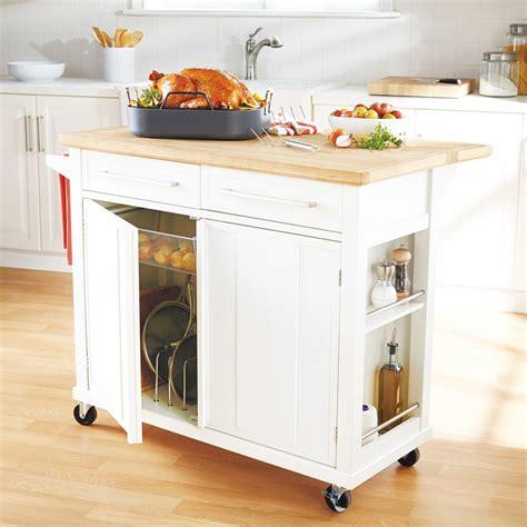 l 238 lot central mobile le meuble astucieux 224 adopter dans la cuisine ideo