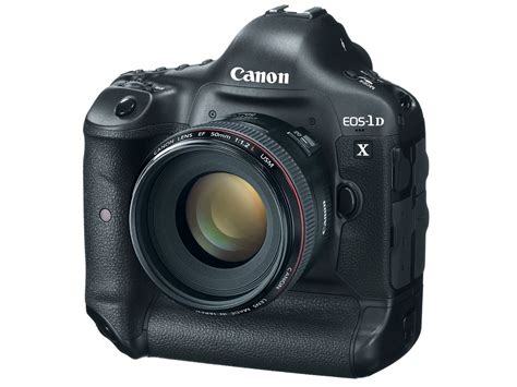 canon s eos 1d x mk ii to feature vastly improved dynamic