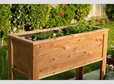 Vegetable Garden On The Deck You Bet My Northern Garden