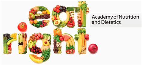 Asbran integra GT da Academy of Nutrition an Dietetics ...