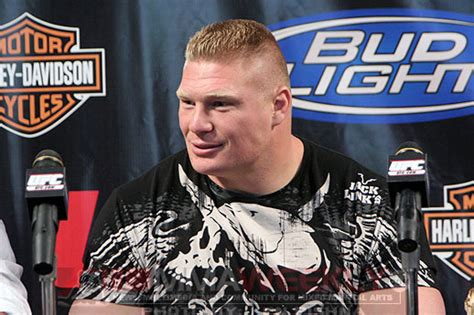 Brock Lesnar Receiving Attention from Japanese Wrestling ...