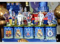 UEFA – Liga dos Campeões da Europa By Captain Colors