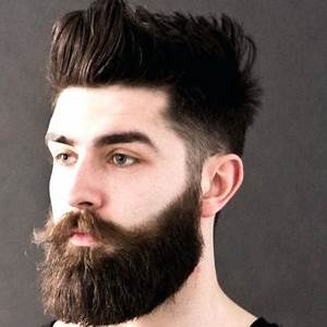 Beard Styles Short Box Hairstyles Gentle For Men To Try