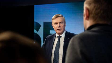 Igaunijas aizsardzības ministrs Briselē: ES jābūt ...