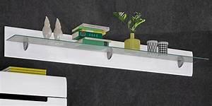 Regal Weiß 100 Cm Breit : wandregal breite 170 cm online kaufen otto ~ Markanthonyermac.com Haus und Dekorationen