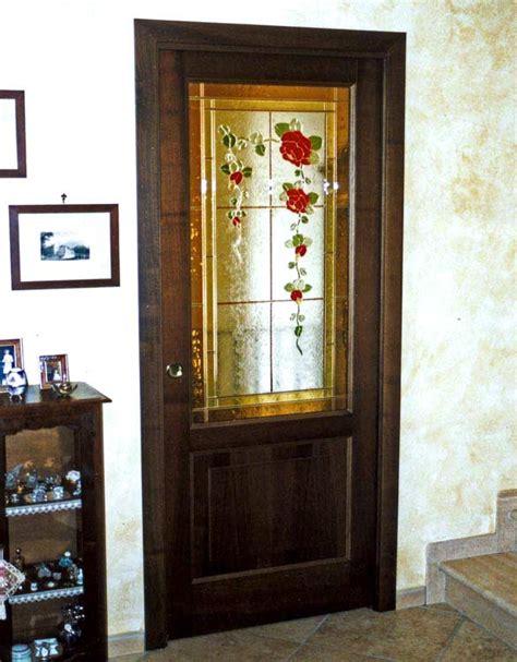 vetri per porte interne classiche mobili lavelli vetri decorati per porte interne prezzi