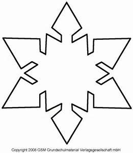Schneeflocken Basteln Vorlagen : die besten 25 schneeflocke vorlage ideen auf pinterest papier schneeflocke vorlage ~ Frokenaadalensverden.com Haus und Dekorationen