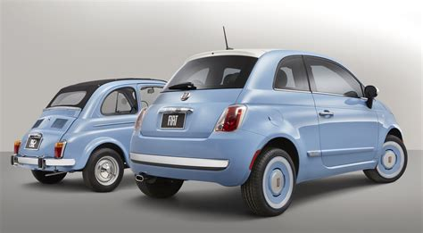 2018 Fiat 500 1957 Edition Goes On Sale