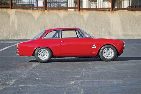 Alfa Romeo Gta by Alfa Romeo Giulia Sprint Gta Stradale