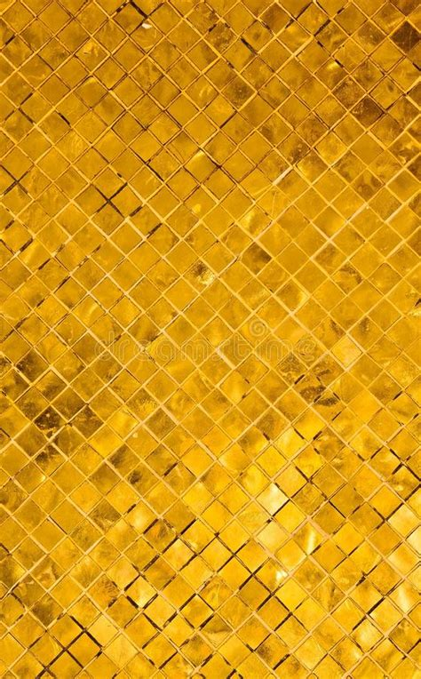 gold tile background royalty  stock images image