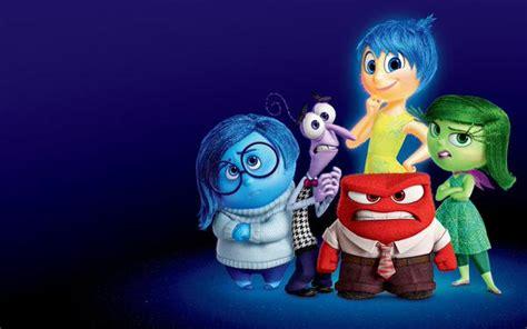Pixar Resumen by Drphyloel Intensamente Inside Out 161 Una Gu 237 A De Inteligencia Emocional Y Transformaci 243 N