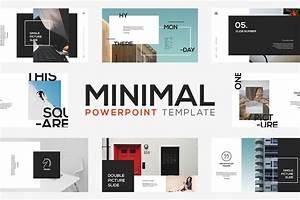 Powerpoint Design Template Minimal Powerpoint Template Powerpoint Templates