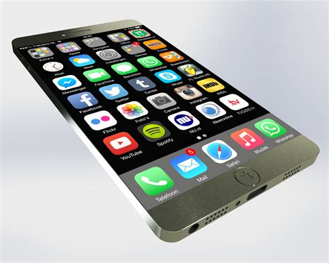 new released smartphones iphone 7 could be released in early 2017 sources claim