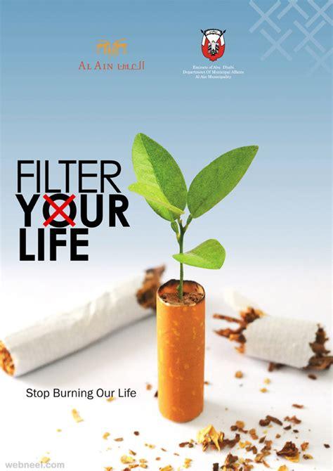 brilliant anti smoking advertisements