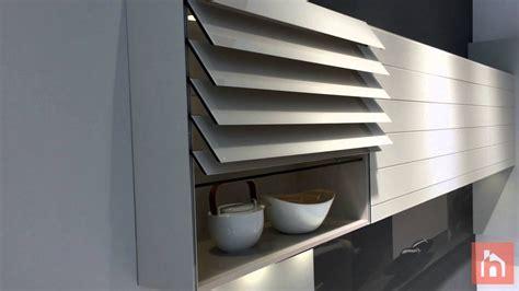 folding door trend  applied  kitchen cabinets