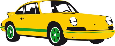 Free Car Vector, Download Free Clip Art, Free Clip Art On