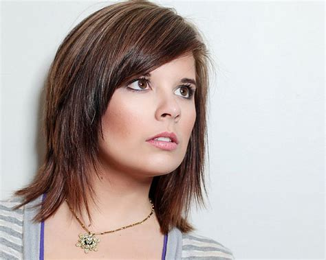 20 Medium Layered Hairstyles Ideas