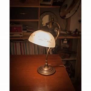 Lampe Art Deco : lampe art d co ~ Teatrodelosmanantiales.com Idées de Décoration