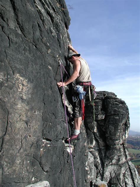 Klettern Wikipedia