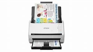 Epson ds 530 color duplex document scanner review rating for Best duplex document scanner