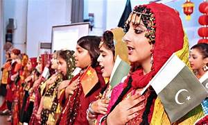 Pakistan and China come together for cultural event ...