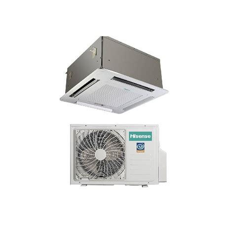condizionatore a cassetta condizionatore climatizzatore hisense a cassetta inverter