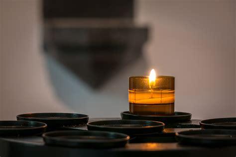 candele citronella candele alla citronella fai da te per tenere lontane le