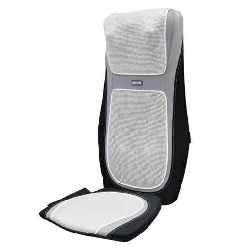 Homedics Shiatsu Chair by Buy Homedics Sensatouch Sbm 660h Shiatsu Chair