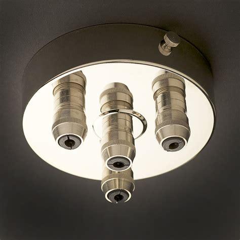 pendant light ceiling plate preserving jar nickel e14 pendant
