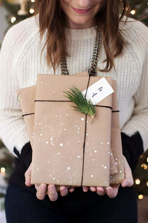ideas  brown paper wrapping  pinterest