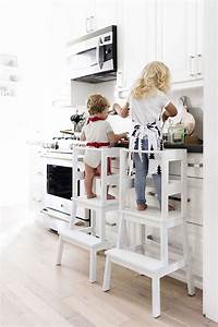 Ikea Bekväm Hack : ikea hack diy learning tower using the inexpensive ikea bekv m stool tutorial with loads ~ Eleganceandgraceweddings.com Haus und Dekorationen