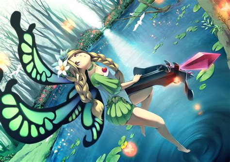 Anime Wallpaper by Random Anime Wallpapers Pack 21 03 2012