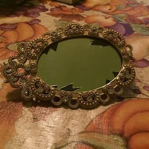 My World — How to DIY: Evie's Magic Mirror