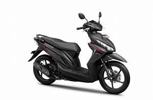 New Vario Fi Cw 110 Malang