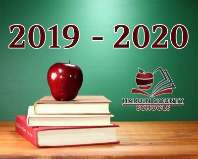 hardin county schools making difference